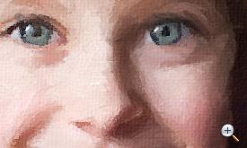 Painting 7 (brushstrokes)