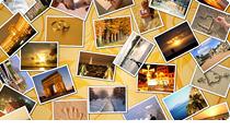 Fotókollázs a Picasa-val