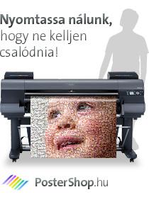 mozaik nyomtatás