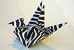 Origami daruk